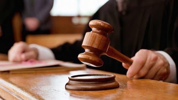 возврат прав в суде